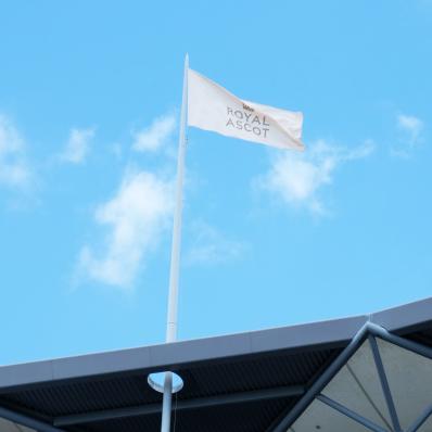 Royal Ascot Flag