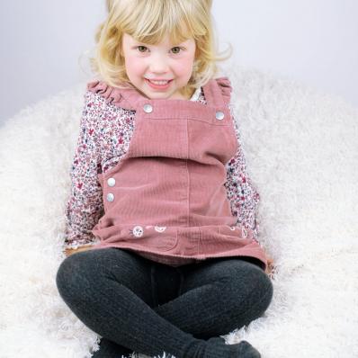 young girl photoshoot studio stoke prior worcestershire